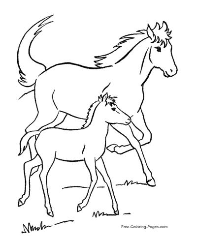 coloring horses laura ambrosiano pony club coloring book coloring horses