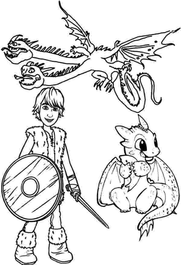 coloring how to train your dragon astrid dragon pet nadder in how to train your dragon to how your train coloring dragon