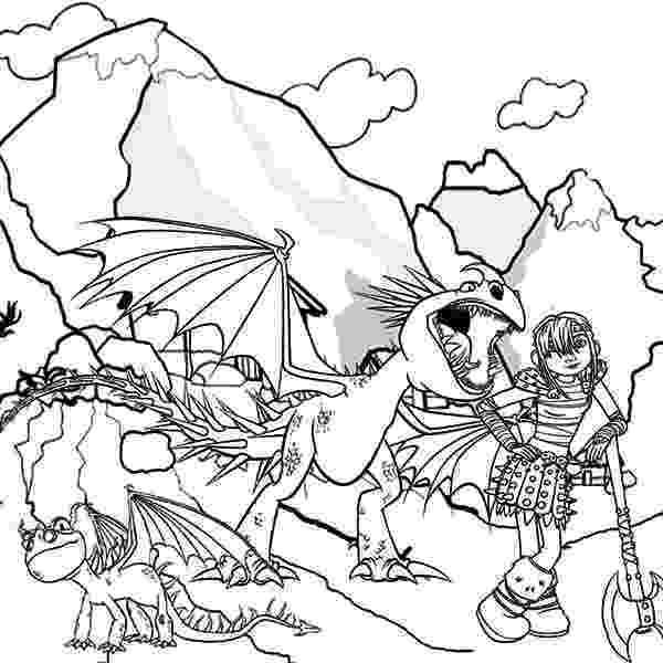 coloring how to train your dragon how to train your dragon coloring pages for kids to print train how dragon coloring to your