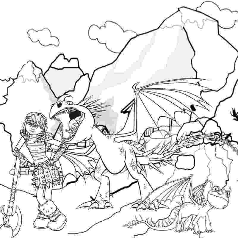 coloring how to train your dragon september 2011 puff the magic dragon your dragon coloring to train how