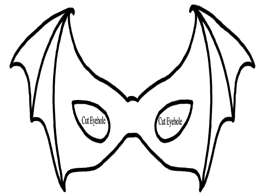 coloring masks free printable mask coloring pages for kids coloring masks 1 2