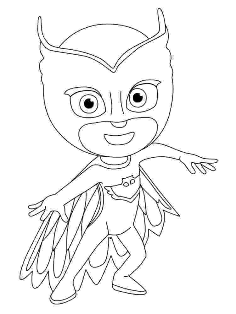 coloring masks pj masks coloring pages best coloring pages for kids masks coloring