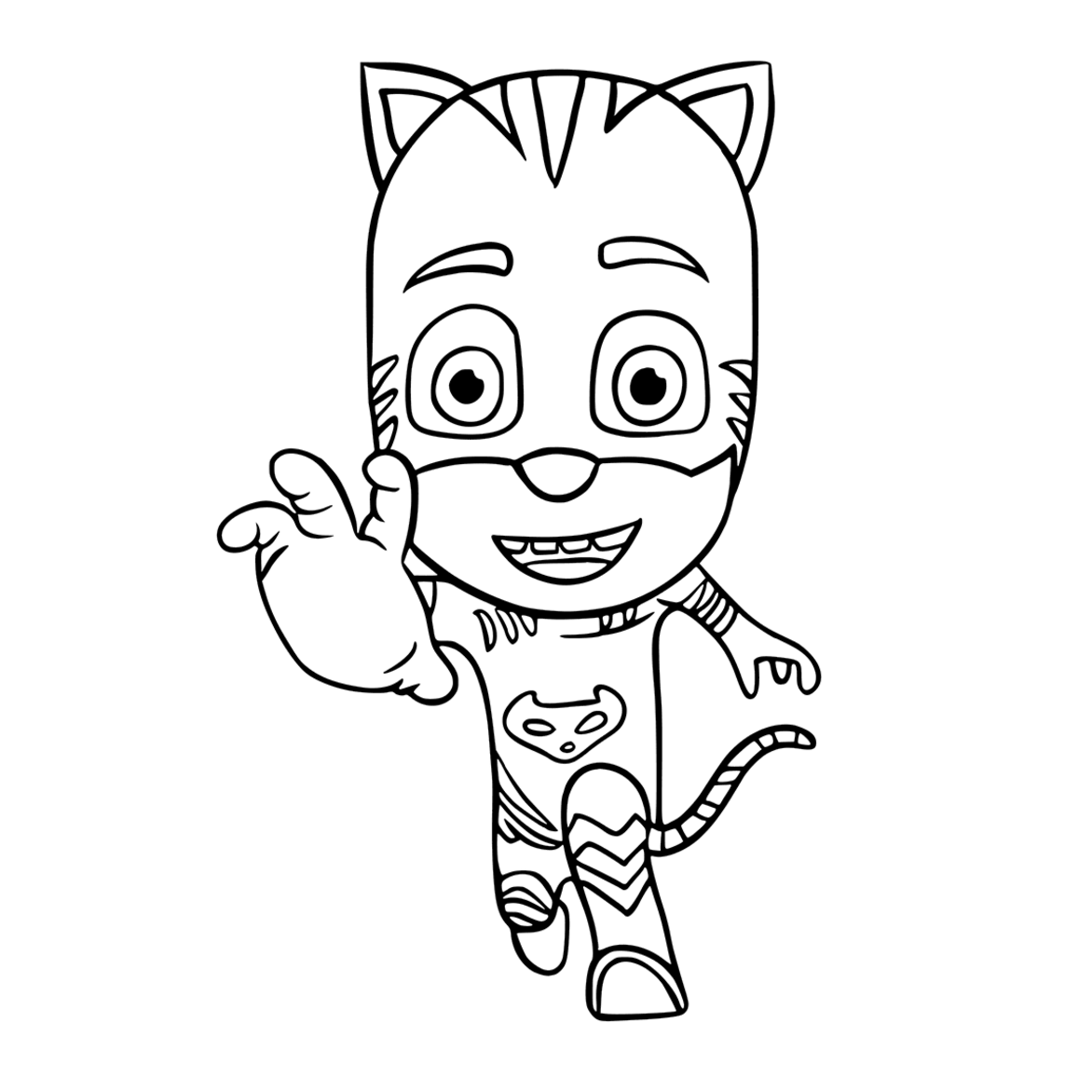 coloring masks pj masks coloring pages to download and print for free coloring masks