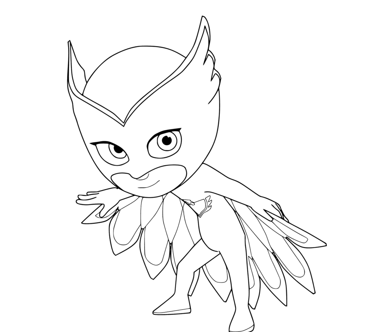 coloring masks pj masks coloring pages to download and print for free masks coloring