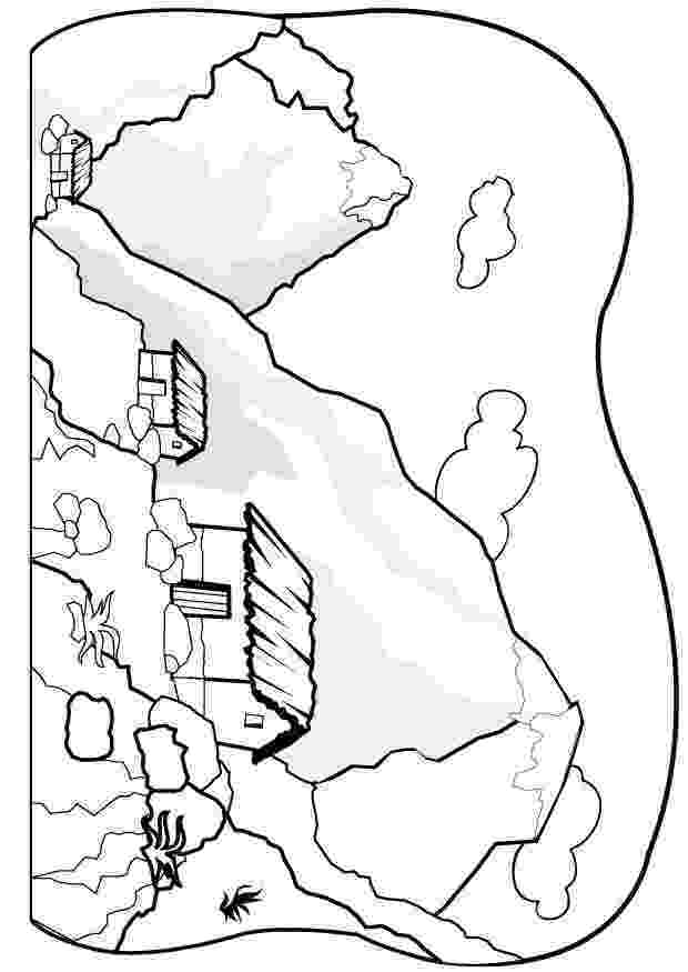 coloring mountain mountains coloring pages best coloring pages for kids coloring mountain