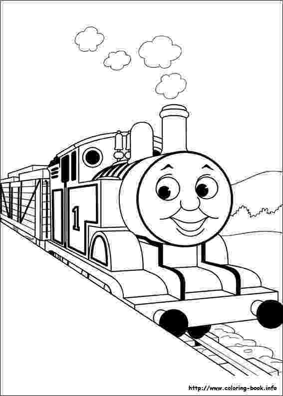 coloring online thomas 17 best images about coloriages thomas le train on pinterest thomas coloring online
