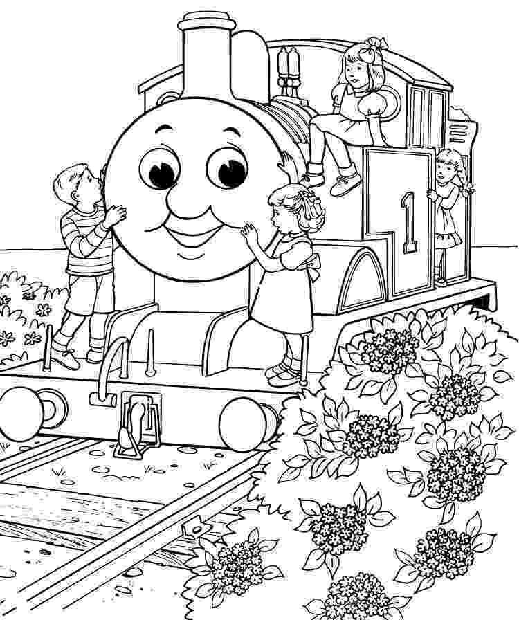 coloring online thomas print download thomas the train theme coloring pages coloring online thomas