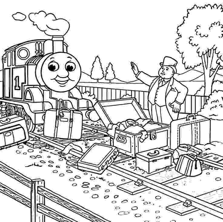 coloring online thomas thomas and friends coloring sheets childrens activities online coloring thomas