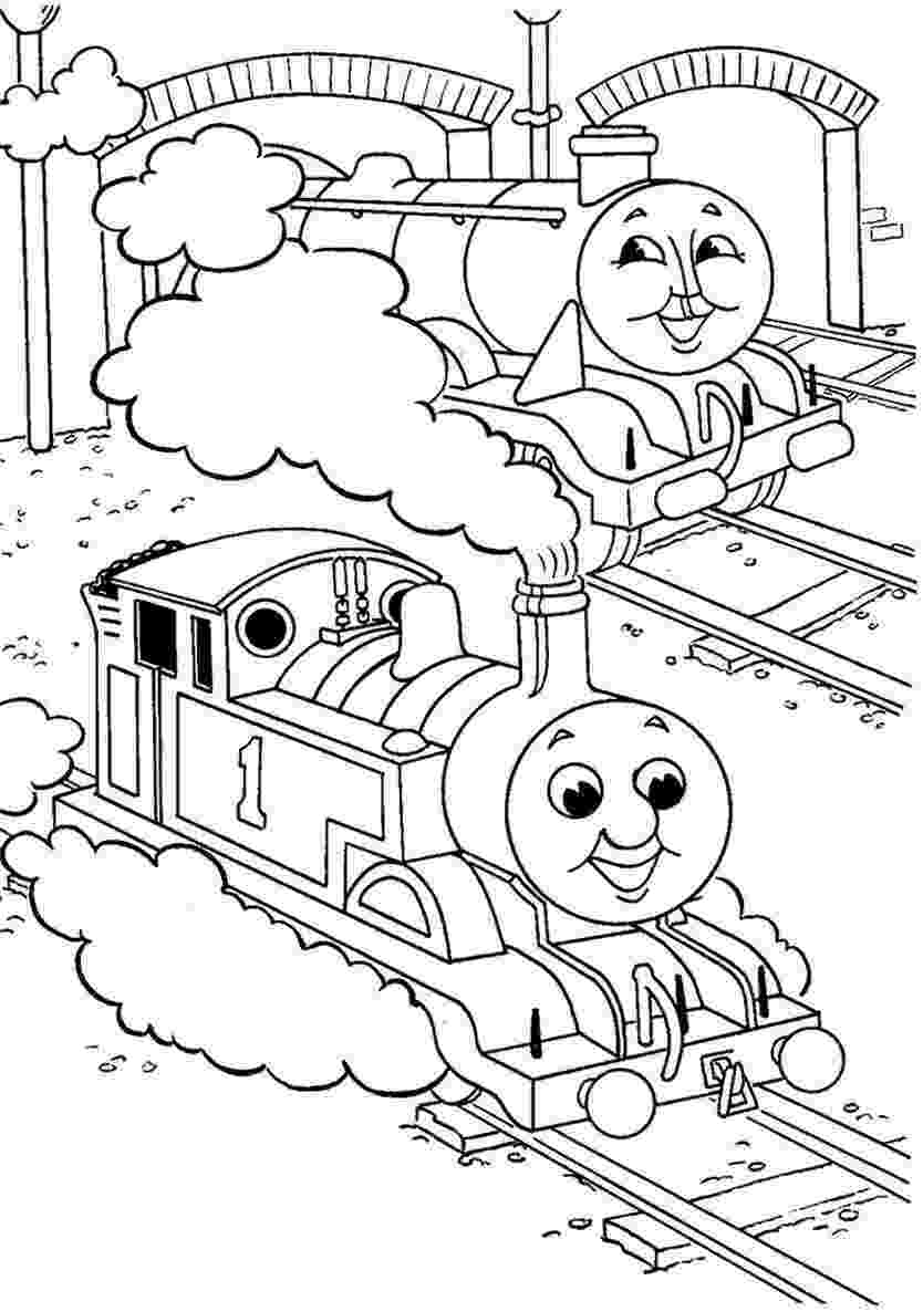 coloring online thomas thomas the train coloring page free printable coloring pages thomas online coloring