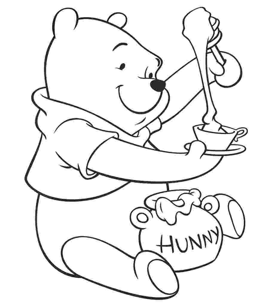 coloring page bear free bear coloring pages coloring bear page