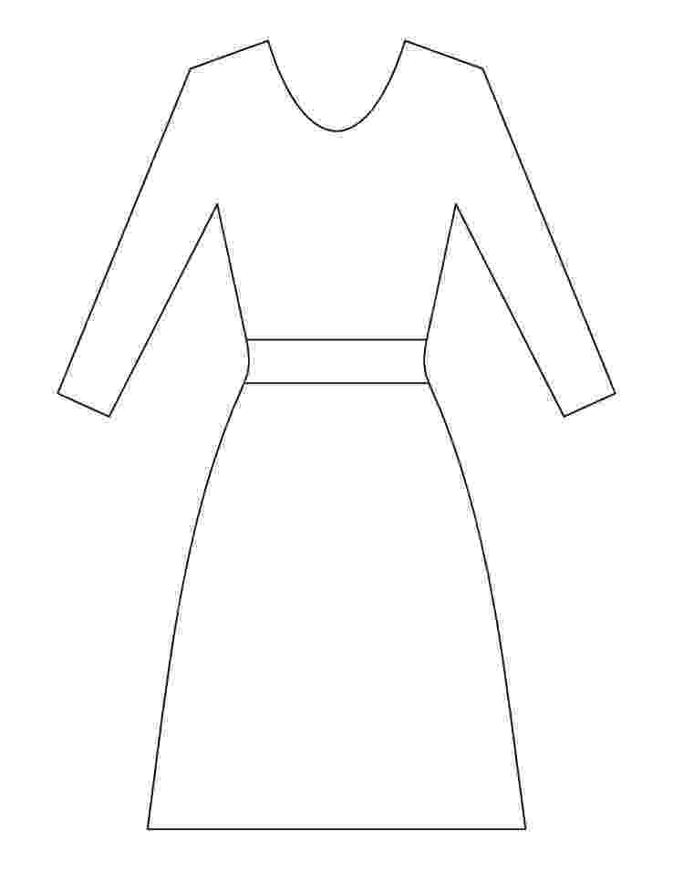 coloring page dress pinup dress coloring page coloringcrewcom coloring page dress