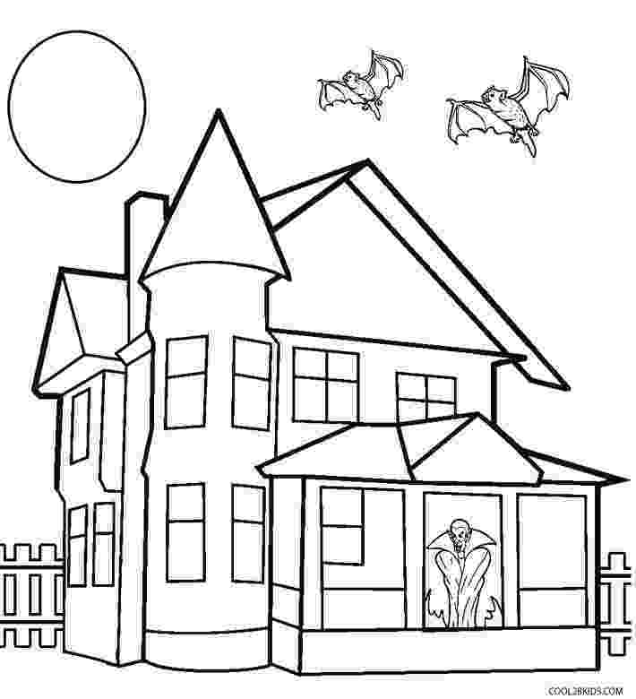 coloring page house free printable house coloring pages for kids house page coloring