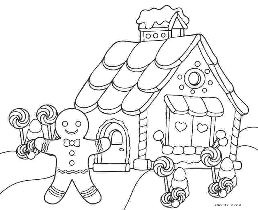 coloring page house gingerbread house coloring pages to download and print for page house coloring