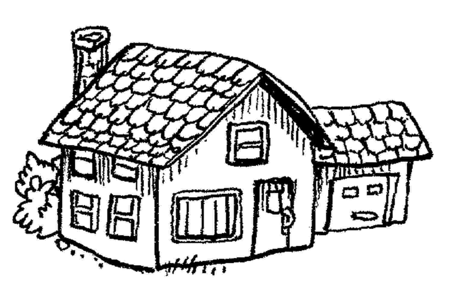 coloring page house scary haunted house coloring pages download and print for free house coloring page