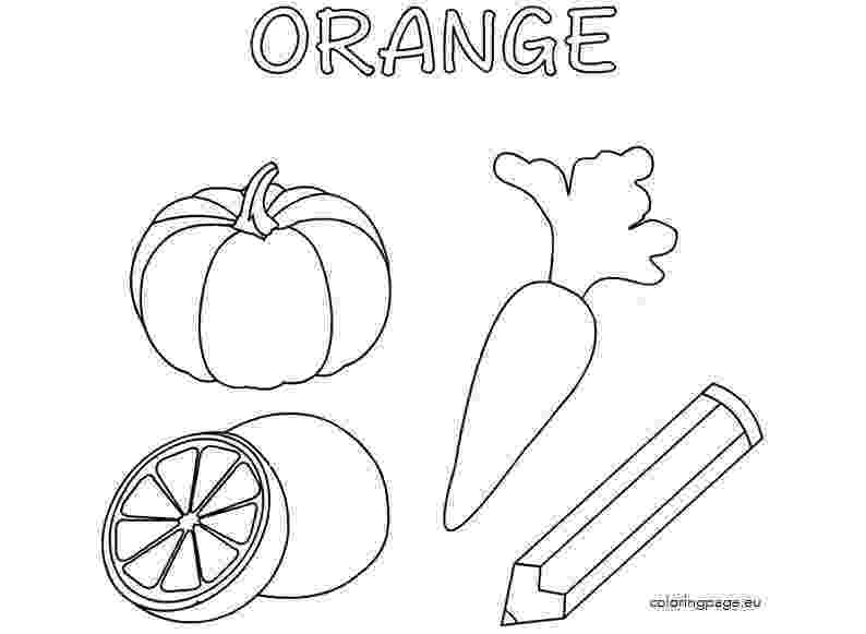 coloring page of a orange orange fruit printable coloring pages amp blogger design of coloring page a orange