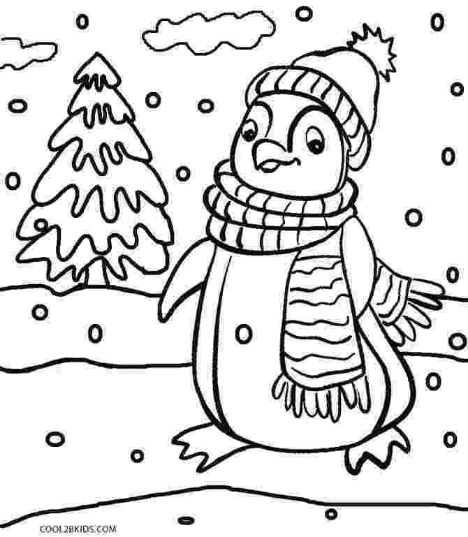 coloring page of penguin printable penguin coloring pages for kids cool2bkids of coloring page penguin