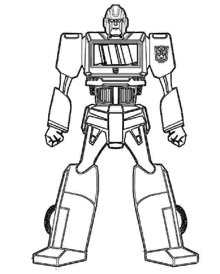 coloring page robot robots coloring pages coloring pages coloring page robot
