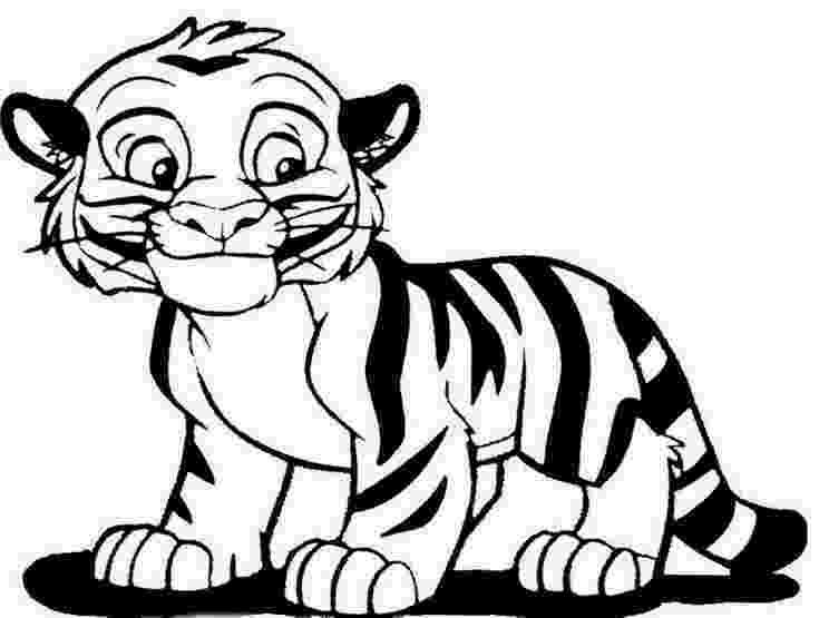 coloring page tiger free printable tiger coloring pages for kids tiger page coloring