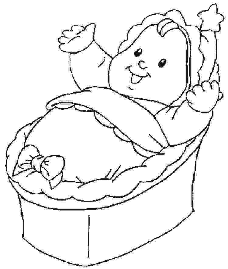 coloring pages baby free printable baby coloring pages for kids baby pages coloring 1 1