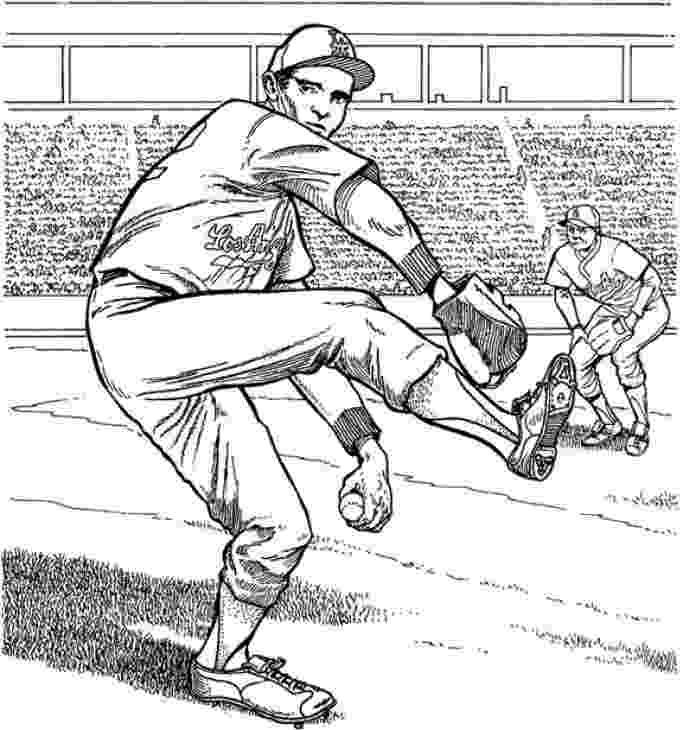 coloring pages baseball 73 best images about sports coloring pages on pinterest pages baseball coloring