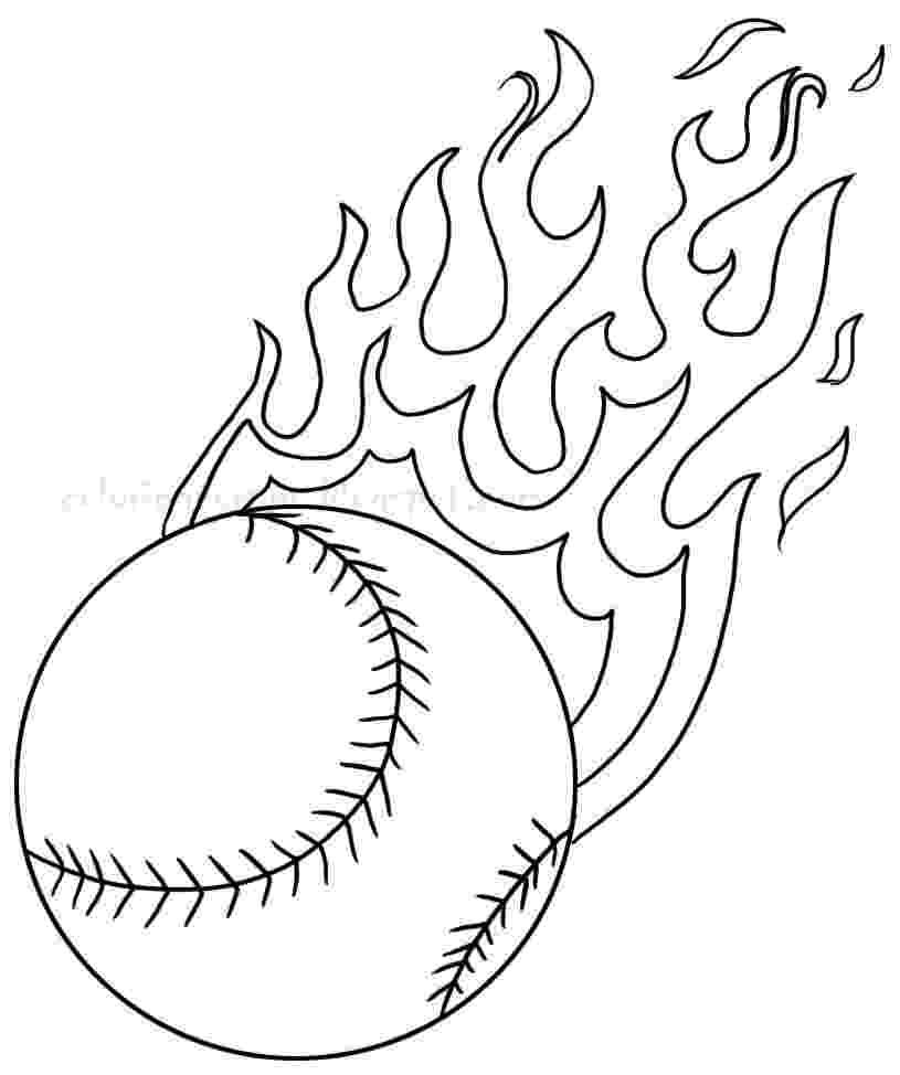 coloring pages baseball free printable baseball coloring pages for kids best baseball pages coloring