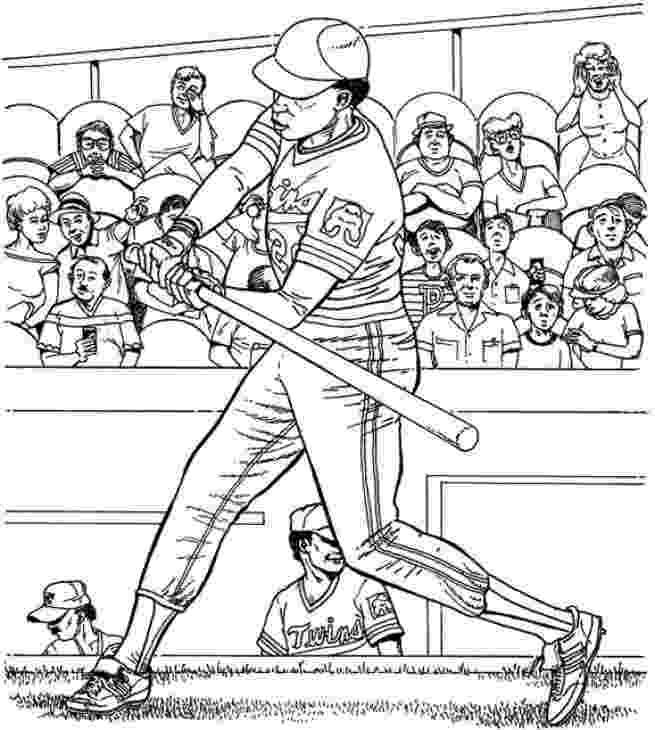 coloring pages baseball major league baseball game coloring page sports coloring pages baseball coloring
