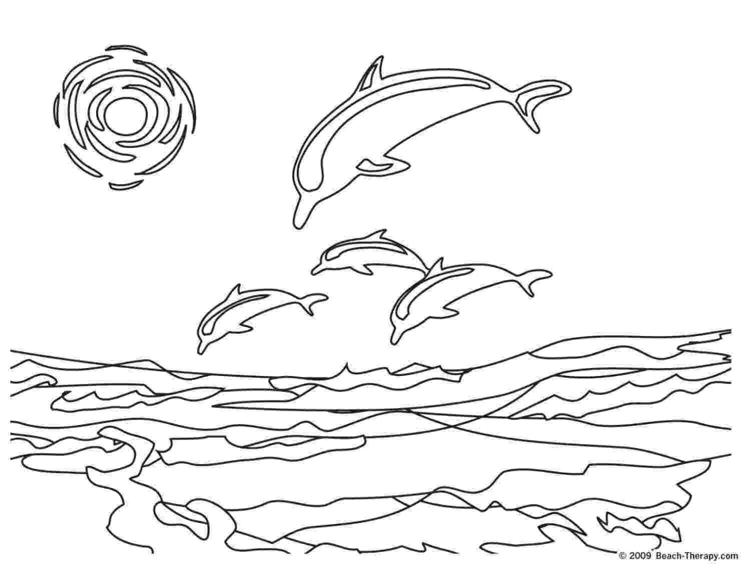 coloring pages beach scenes beach scene coloring pages getcoloringpagescom pages coloring scenes beach