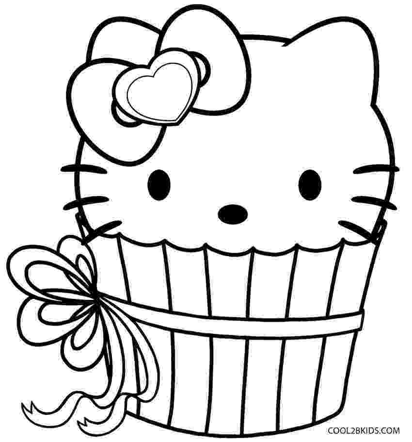 coloring pages cupcakes free printable cupcake coloring pages for kids cool2bkids cupcakes coloring pages 1 1