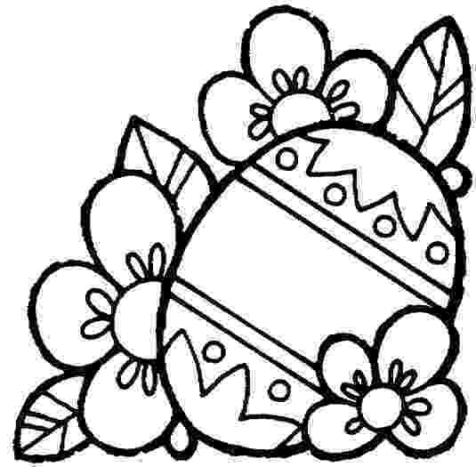 coloring pages easter flowers easter flowers coloring pages getcoloringpagescom flowers easter pages coloring