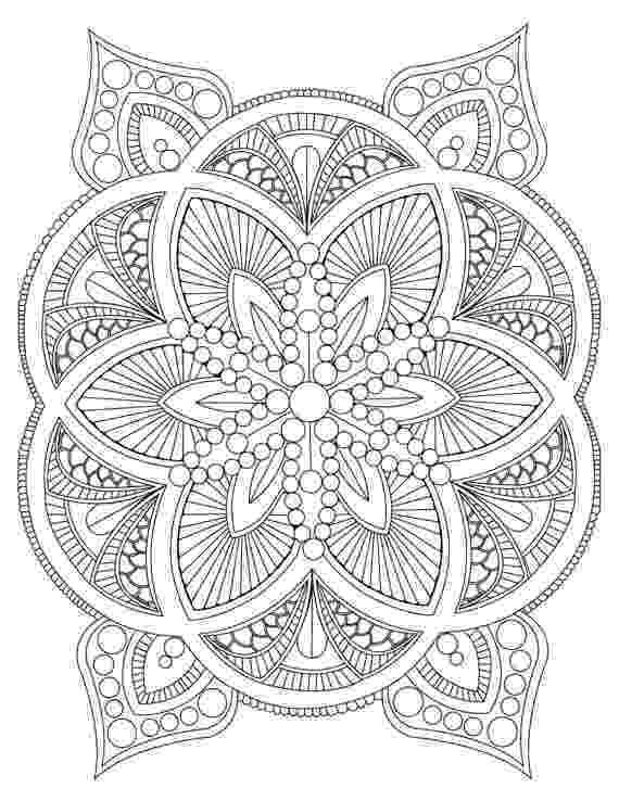 coloring pages for adults mandala mindful mandalas juste etre just be for adults pages coloring mandala