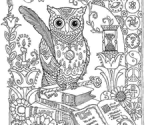 coloring pages for adults with owls intricate coloring pages for adults the barn owl trust coloring pages for with adults owls
