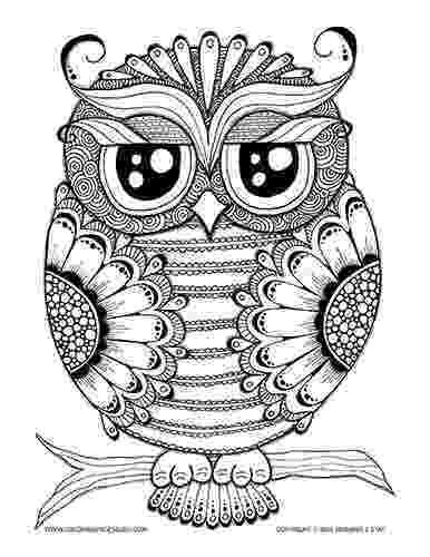 coloring pages for adults with owls owl coloring page coloring pages for adults and grown ups for with coloring owls pages adults