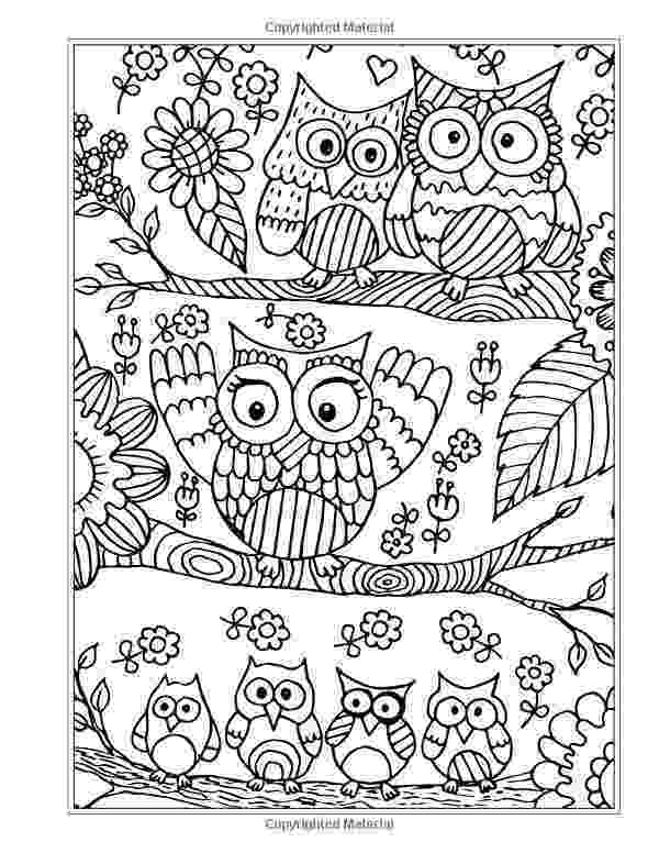 coloring pages for adults with owls owl coloring page coloring pages for adults printables adults owls coloring pages for with