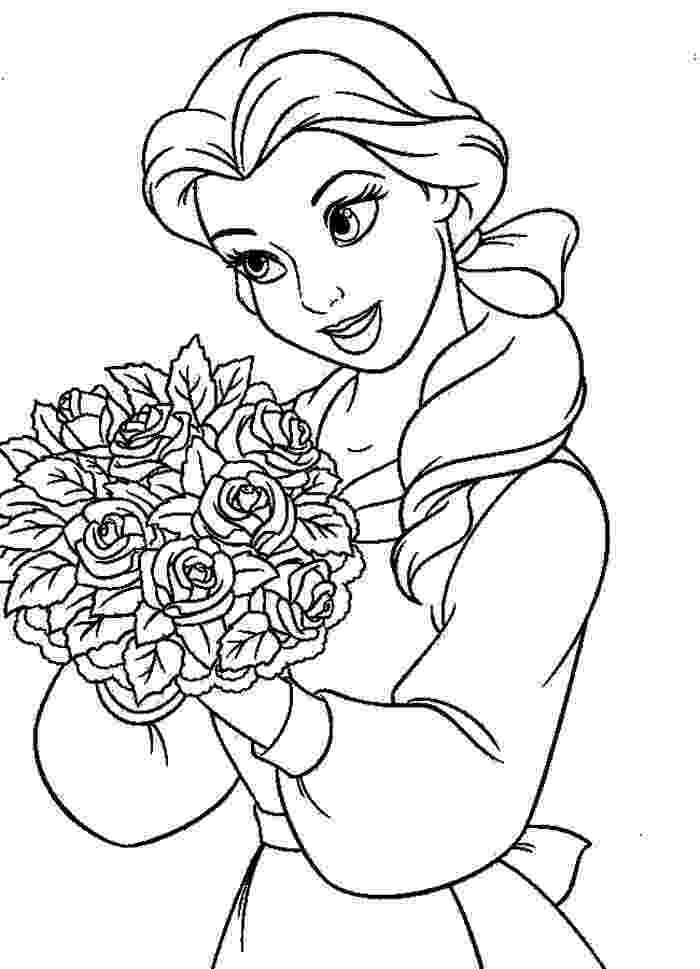 coloring pages for beauty and the beast beauty and the beast adult coloring pages this fairy for pages and the coloring beast beauty