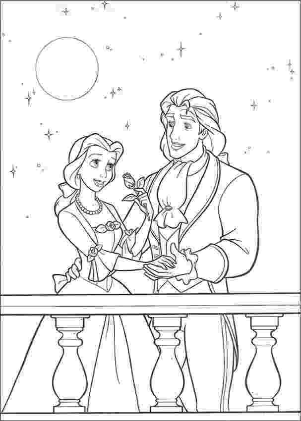 coloring pages for beauty and the beast disney39s beauty and the beast printables coloring pages for pages beast and coloring beauty the