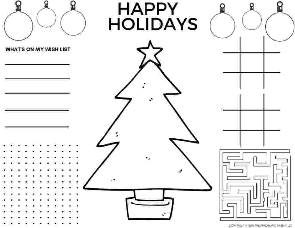 coloring pages for christmas free printable free printable christmas tree coloring pages for kids free for coloring pages printable christmas