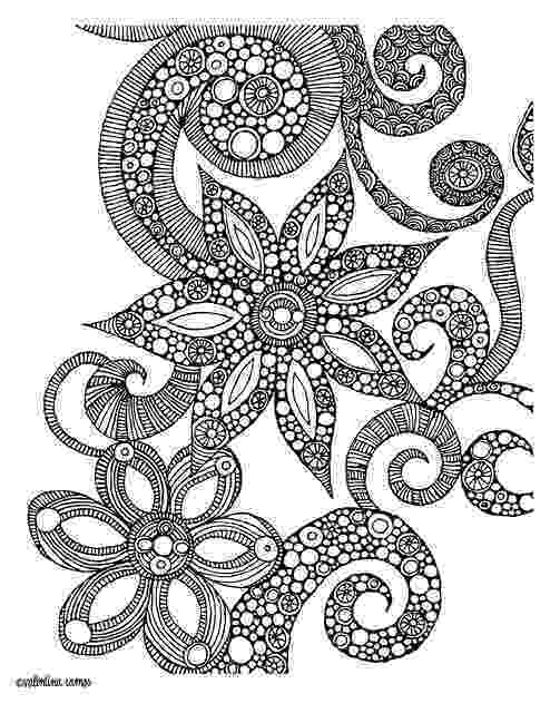 coloring pages for girls flowers feeling inspired original and inspirational art by pages girls coloring for flowers