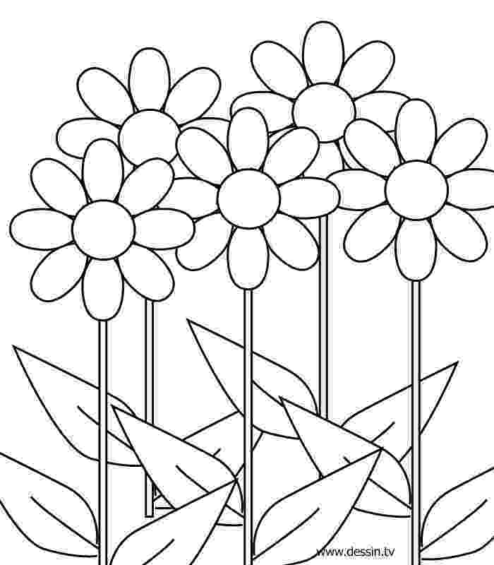 coloring pages for girls flowers personalized printable flowergirl wedding party by for coloring girls flowers pages