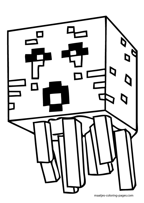 coloring pages for minecraft minecraft free to color for kids minecraft kids coloring coloring for minecraft pages