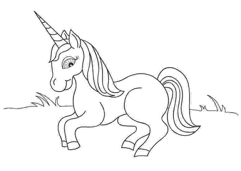 coloring pages for unicorns cute unicorn coloring pages getcoloringpagescom for pages unicorns coloring
