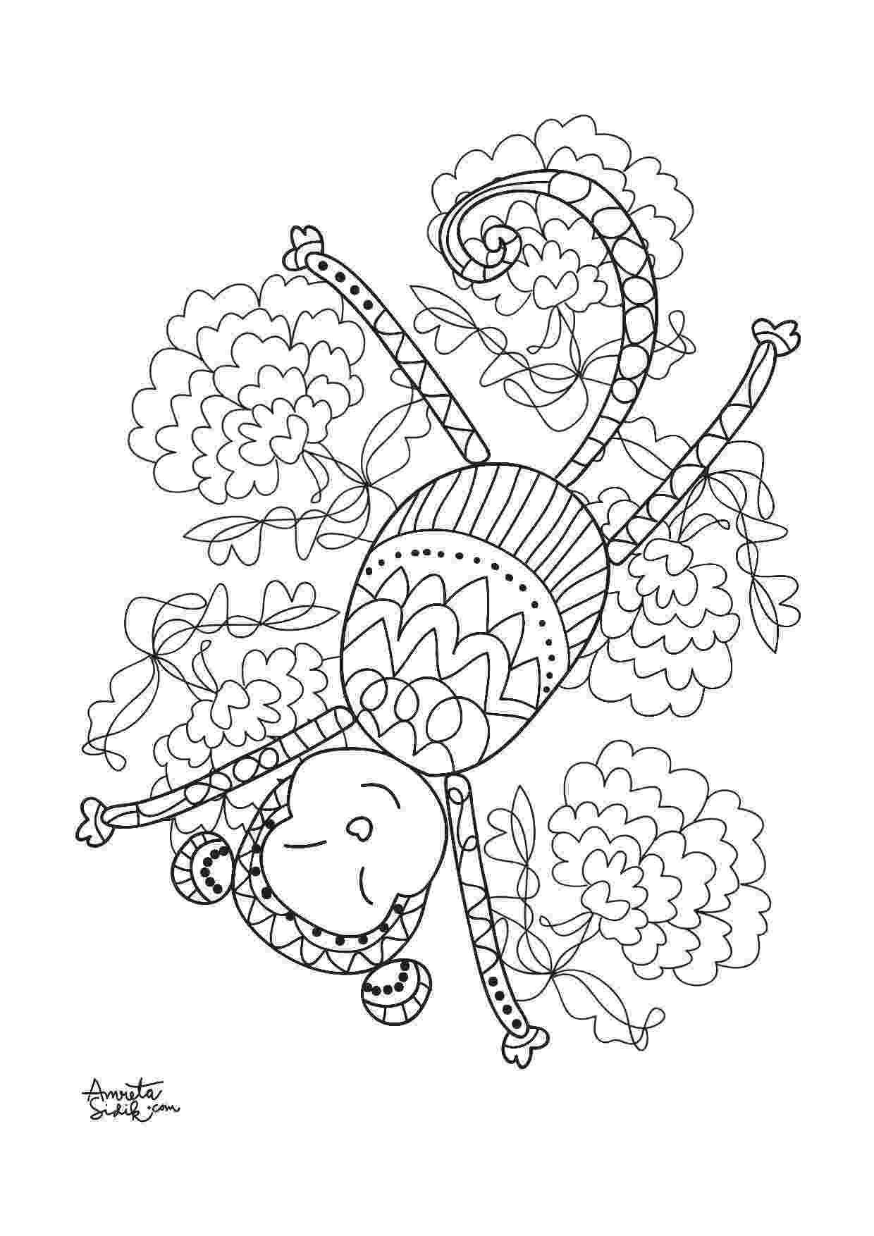 coloring pages for young adults 1000 images about coloriage manga on pinterest anti coloring for pages young adults