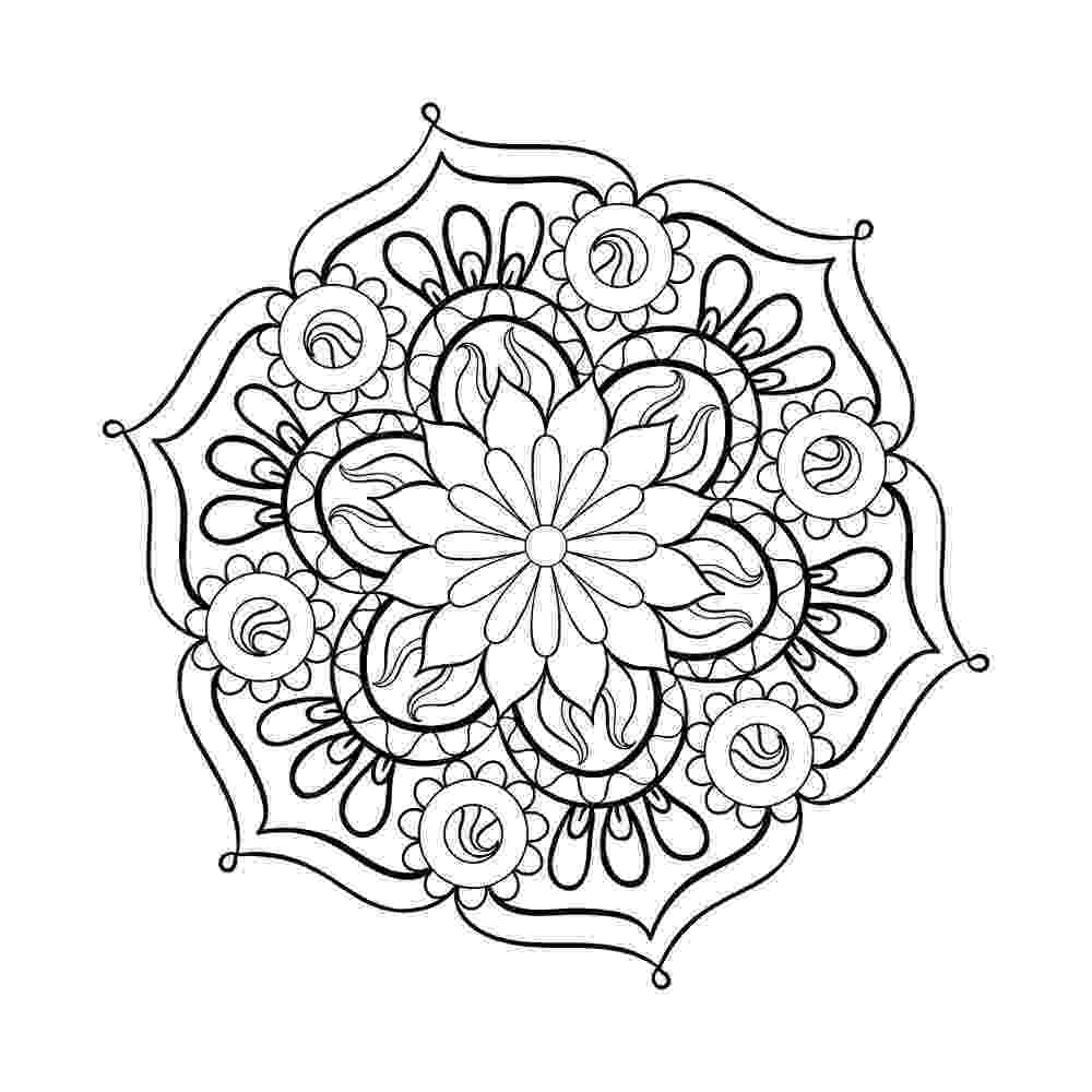 coloring pages for young adults coloring pages free adult coloring pages detailed coloring for young adults pages