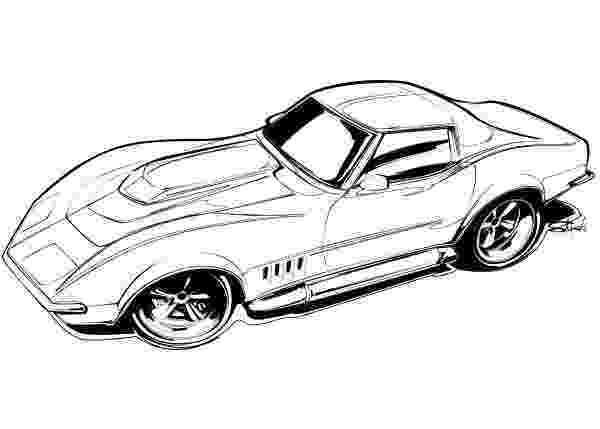 coloring pages hot rod cars hot rod car coloring pages at getcoloringscom free rod hot coloring pages cars