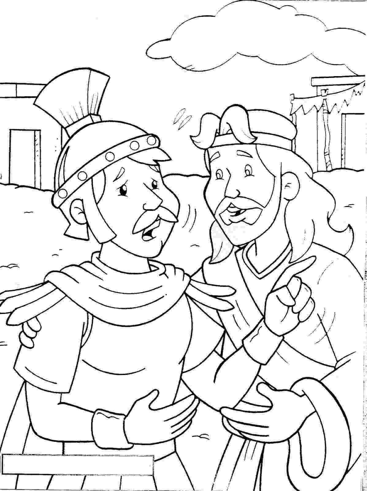 coloring pages jesus centurion coloring parabolas de jesus para colorear jesus coloring pages