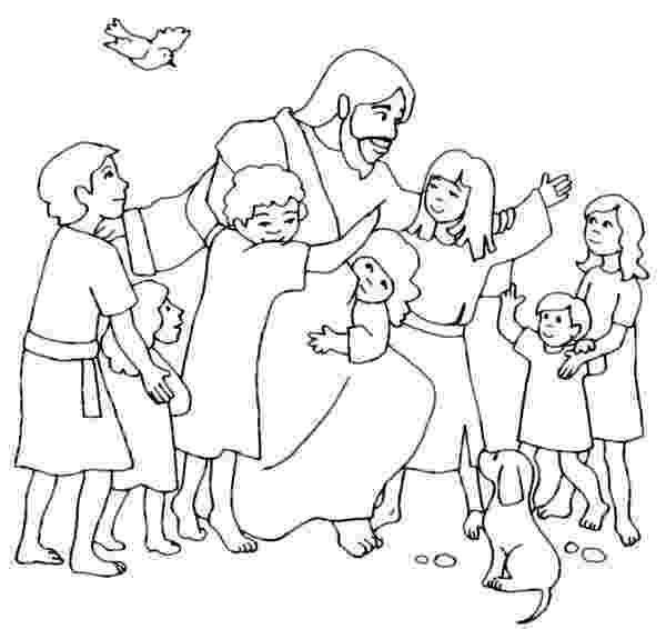 coloring pages jesus jesus loves me jesus loves children and jesus love me jesus pages coloring