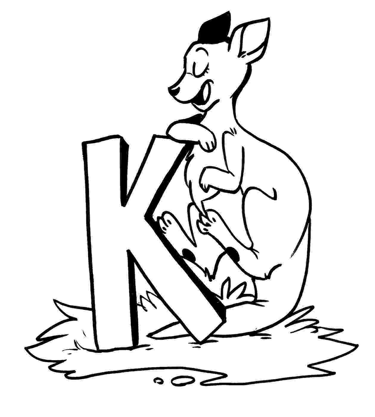 coloring pages kangaroo free kangaroo pic download free clip art free clip art kangaroo pages coloring