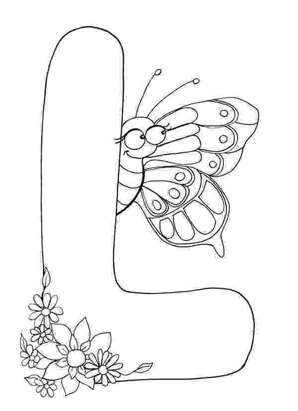 coloring pages letter l letter l coloring pages to download and print for free l letter coloring pages