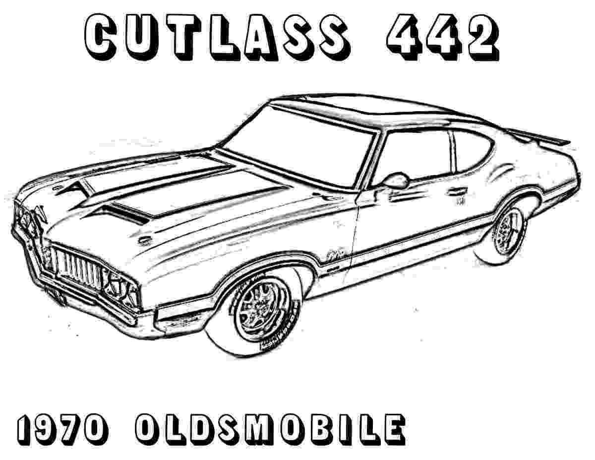 coloring pages muscle cars muscle car coloring pages to download and print for free cars coloring muscle pages