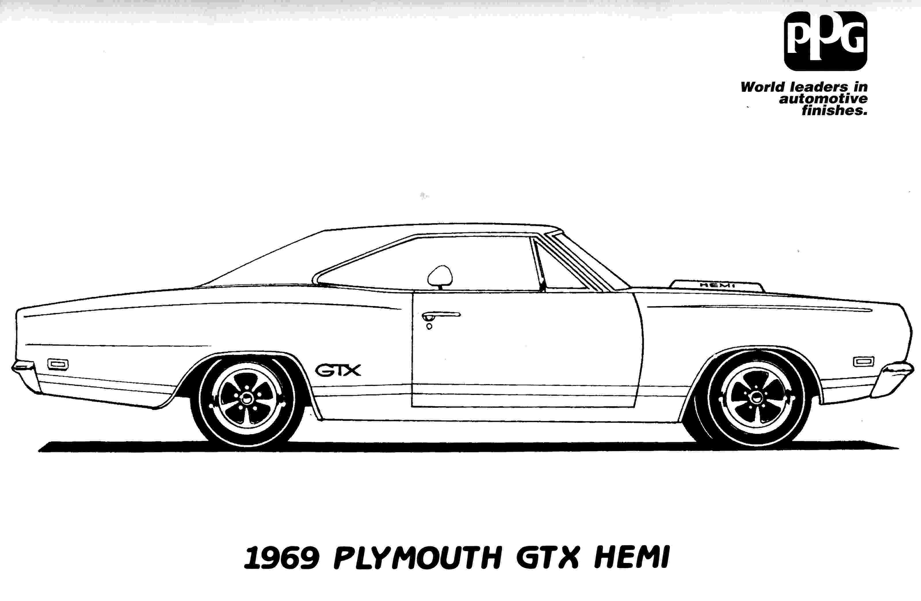 coloring pages muscle cars muscle car coloring pages to download and print for free muscle cars coloring pages 1 1