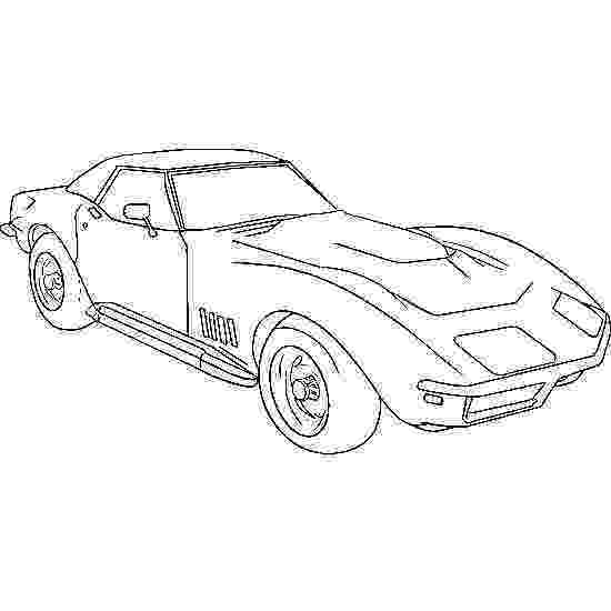 coloring pages muscle cars muscle car coloring pages to download and print for free pages cars muscle coloring